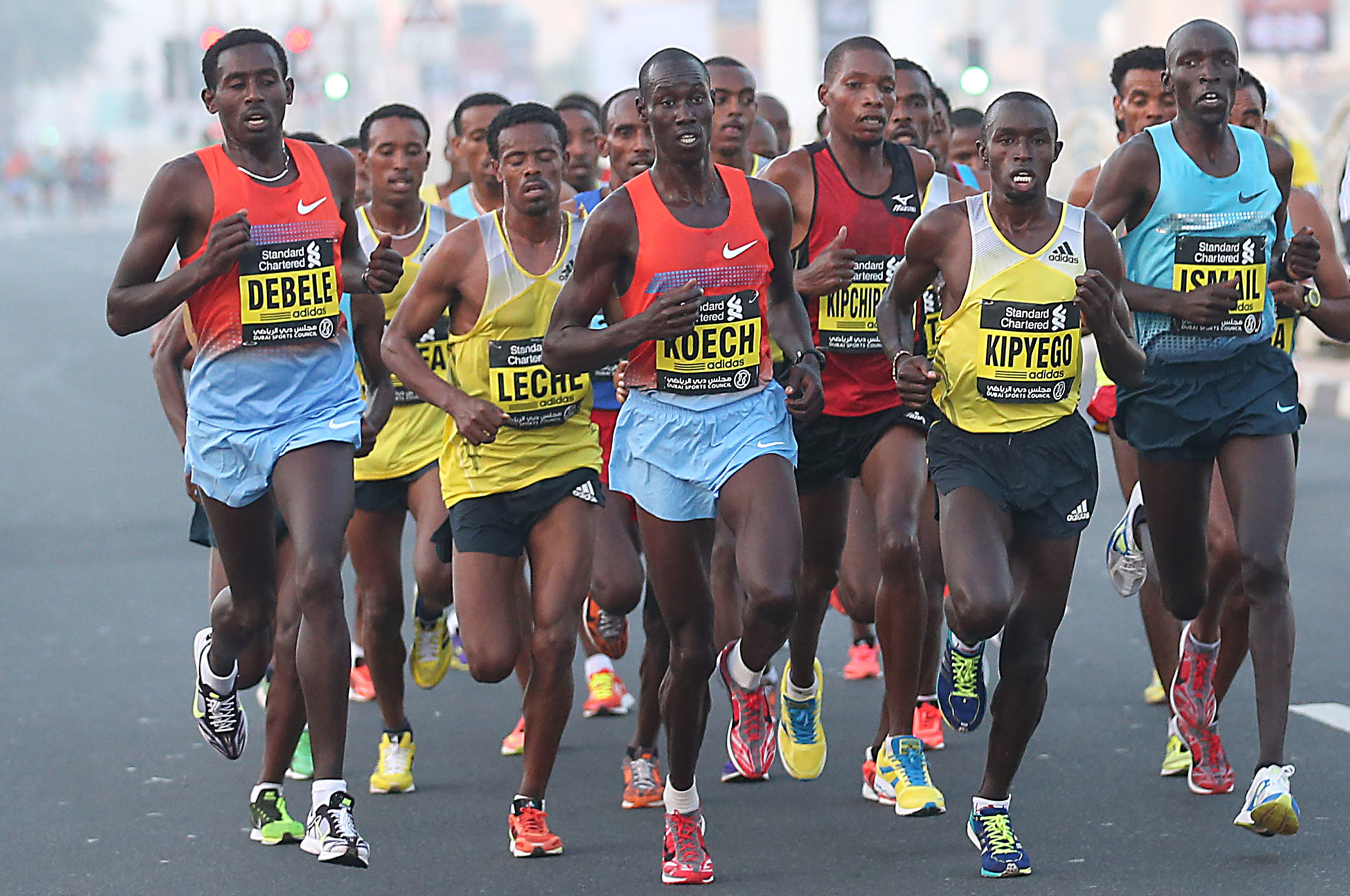 Kenyan runners call for Athletics Kenya to provide services to help athletes