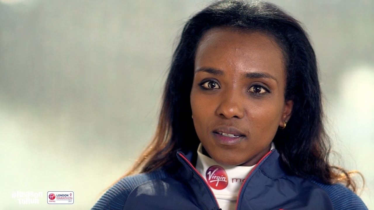 Ethiopia's Tirunesh Dibaba has withdrawn from the 2019 Virgin Money London Marathon for personal reasons