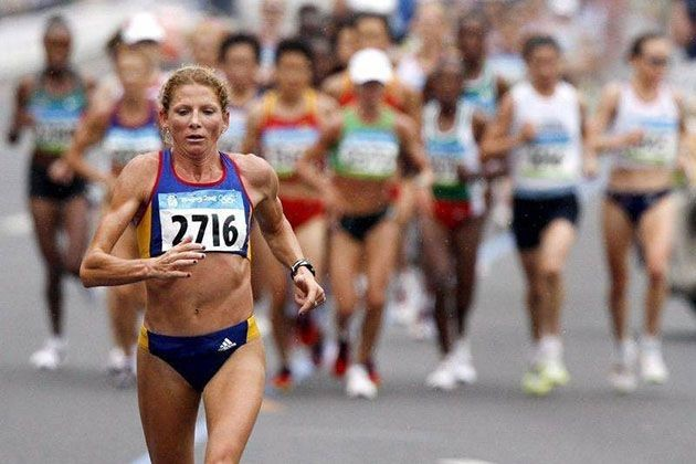Branded the Ironwoman of Romanian athletics, Constantina Dita enjoyed a lengthy and successful career as one of the world's foremost female endurance runners