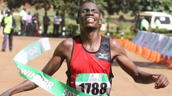 Course record-holders Kipchirchir and Njeru return to Warsaw Half Marathon