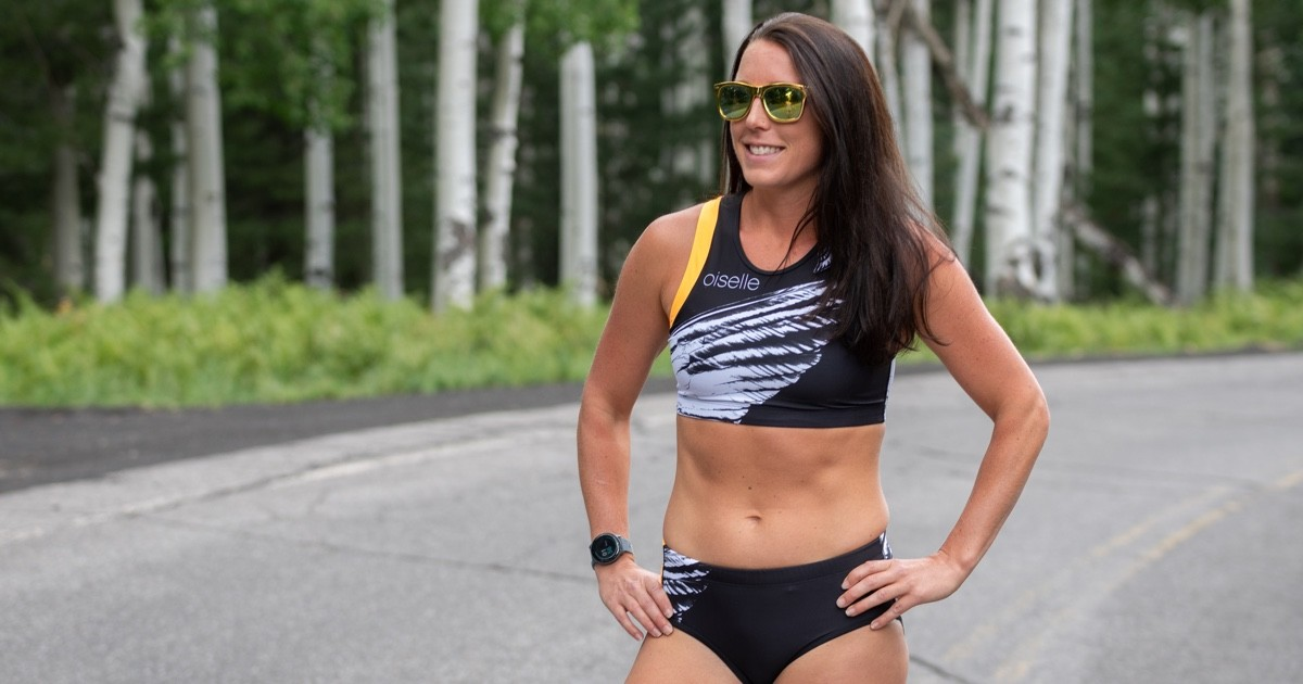 Allie Kieffer has a new coach and renewed love for running
