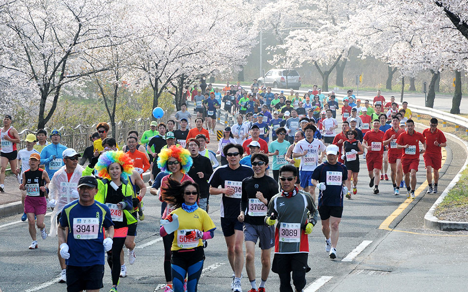 9 Million dollars have been raised for Children's Miracle Network at Credit Union Cherry Blossom Run