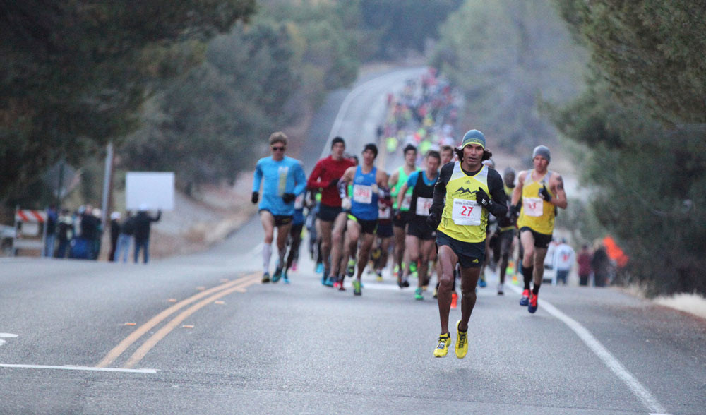 An insider look at the California International Marathon course - Here's everything you need to know about the course