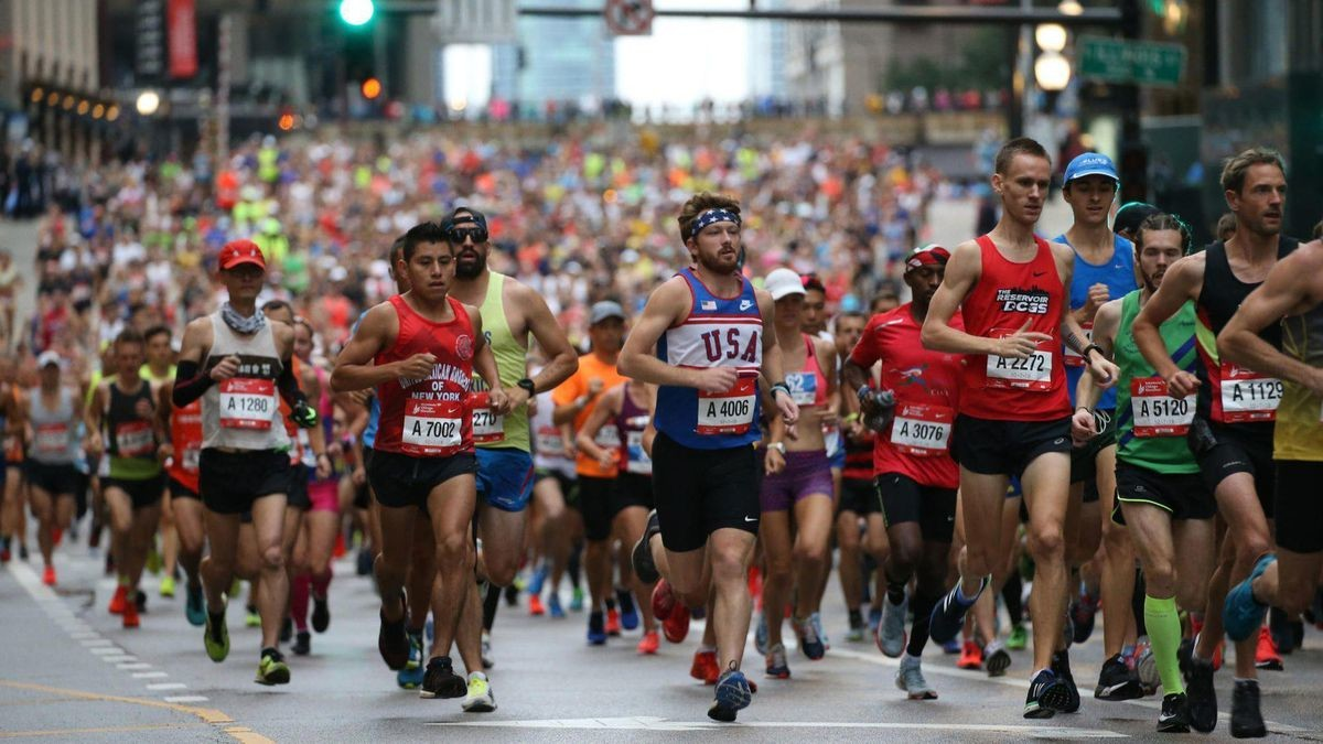 New Half-Marathon to Debut in Chicago in June 2020