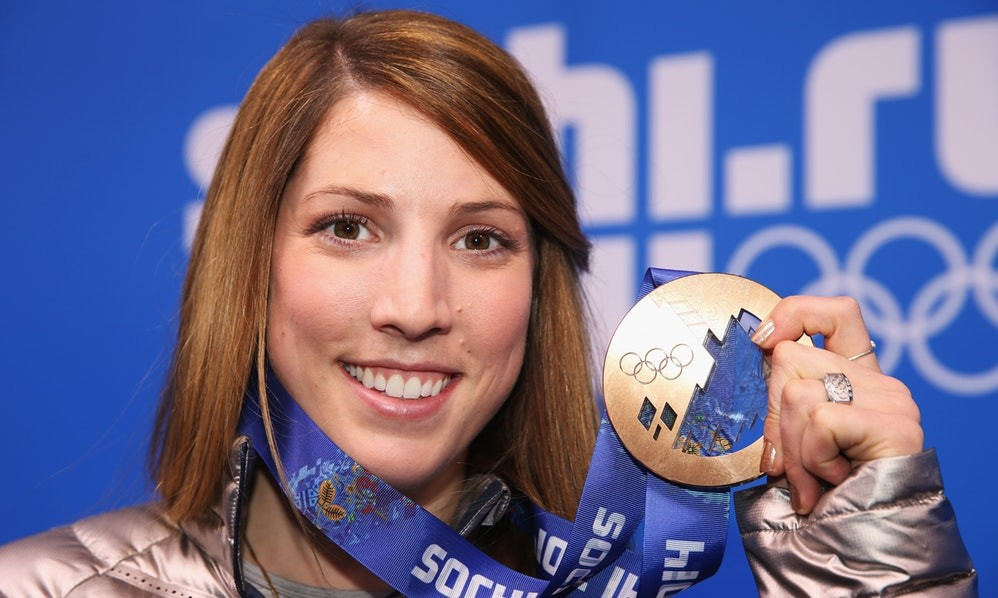 Winter Games Olympian Erin Hamlin is running the New York City Marathon, her first ever Marathon