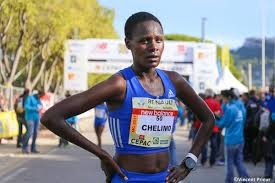Kenya's Edith Chelimo wants to fly Kenya's flag high at this year's Valencia Half Marathon