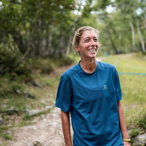 Golden's Courtney Dauwalter won Big's Backyard Ultra in Tennessee