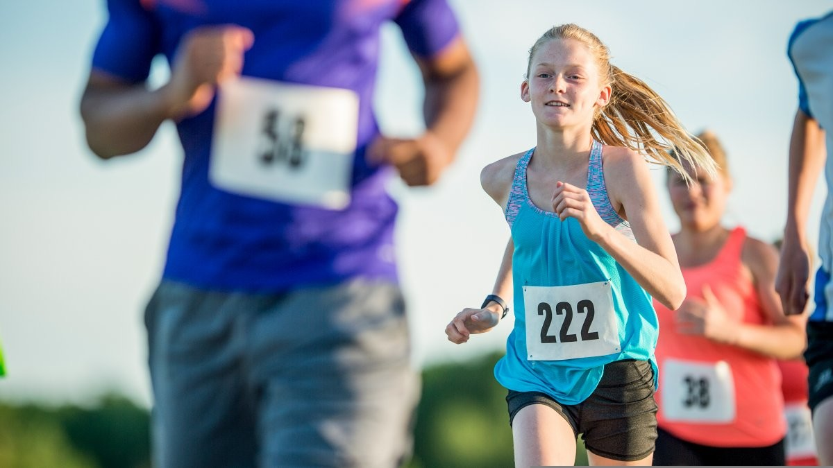 Hawaii wants to Ban Kids from Running Long Distance Races