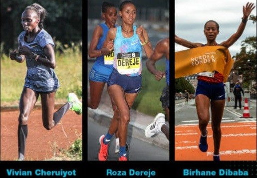 Five elite women will be going after the course record at Valencia Marathon
