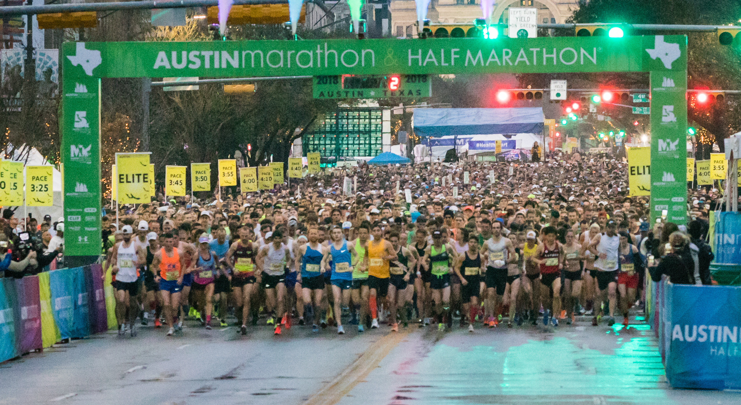 KXAN Simple Health will be the Title Sponsor of 2020 Austin Marathon 5K