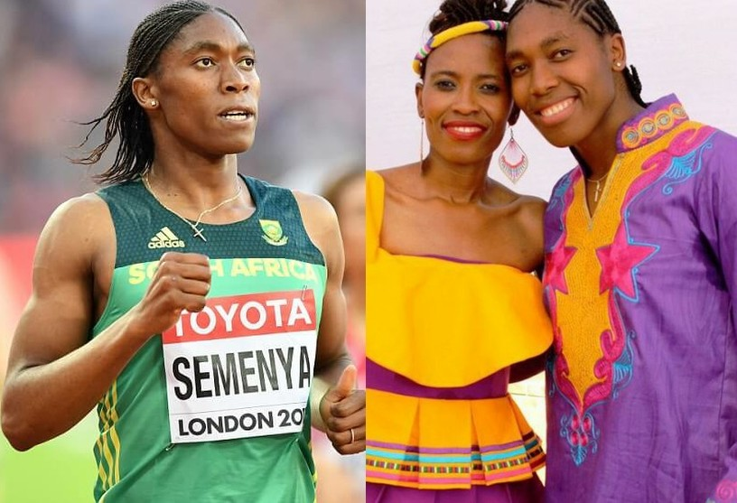 Should Caster Semenya be forced to lower Testosterone levels to compete in Tokyo?