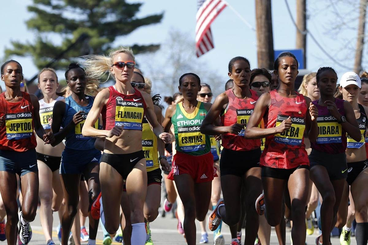 Will Shalane Flanagan Be Able To Pull It Off Again?