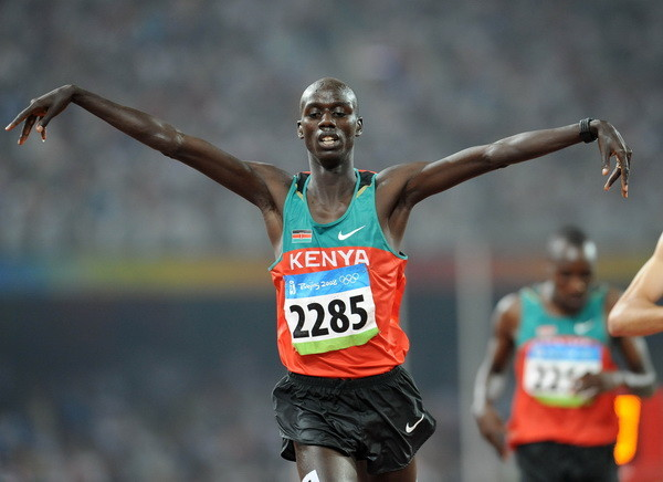 2008 Olympic steeplechase champion Brimin Kipruto of Kenya will make his marathon debut in the Austrian city, at the Linz Marathon on April 14