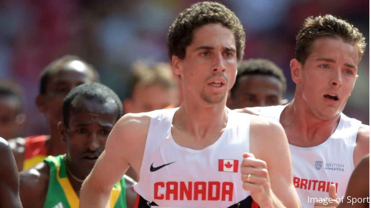 Canada's Cam Levins will make his marathon debut at the Scotiabank Toronto Waterfront Marathon