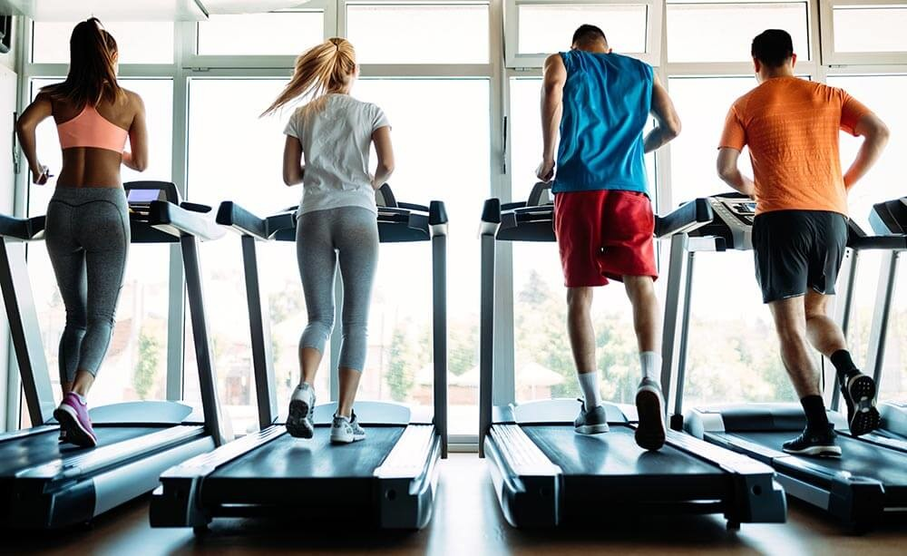 Qualities to look for when you are trying to buy the right treadmill