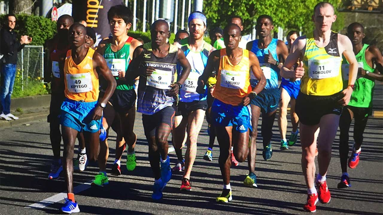 Organizers of the Okpekpe 10km road race wants to achieve IAAF Gold League status