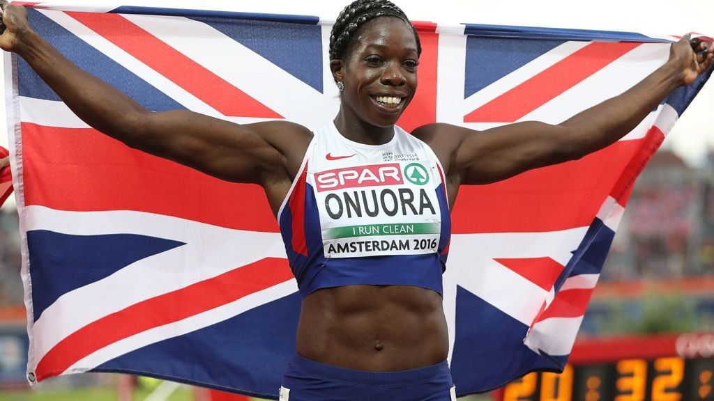 British Olympic bronze medallist Anyika Onuora retires from athletics