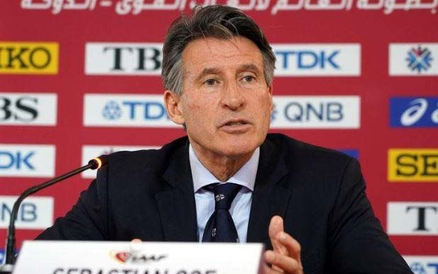 Sebastian Coe says that children will need more access to sport in post-pandemic world