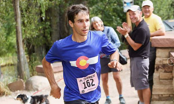 Aspen Olympic skier Noah Hoffman wins Backcountry Marathon