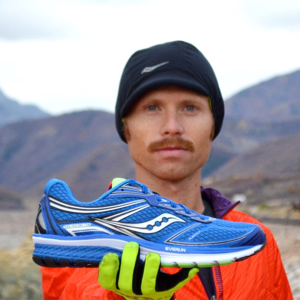 Olympian Jared Ward is Helping Saucony Develop Faster and more efficient Racing Shoes