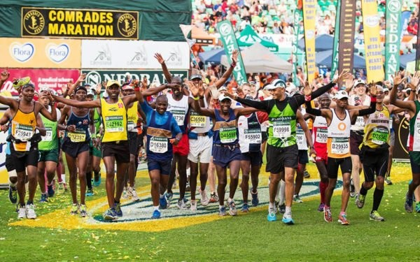 With South Africa entering its last week of official lockdown, Comrades Marathon unlikely to take place on June 14
