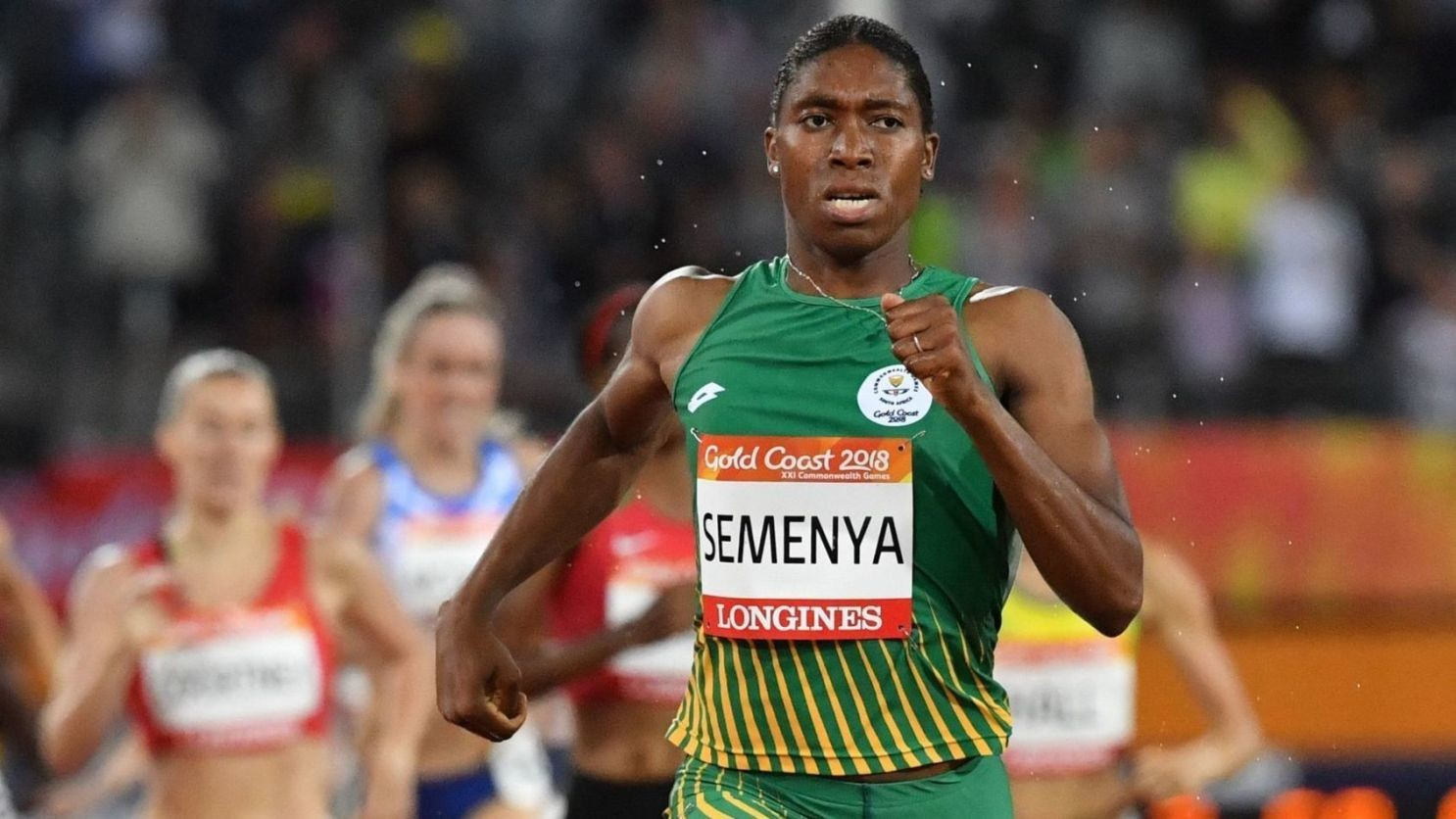 Semenya and Van Niekerk among Athletics South Africa preparatory Olympic squad