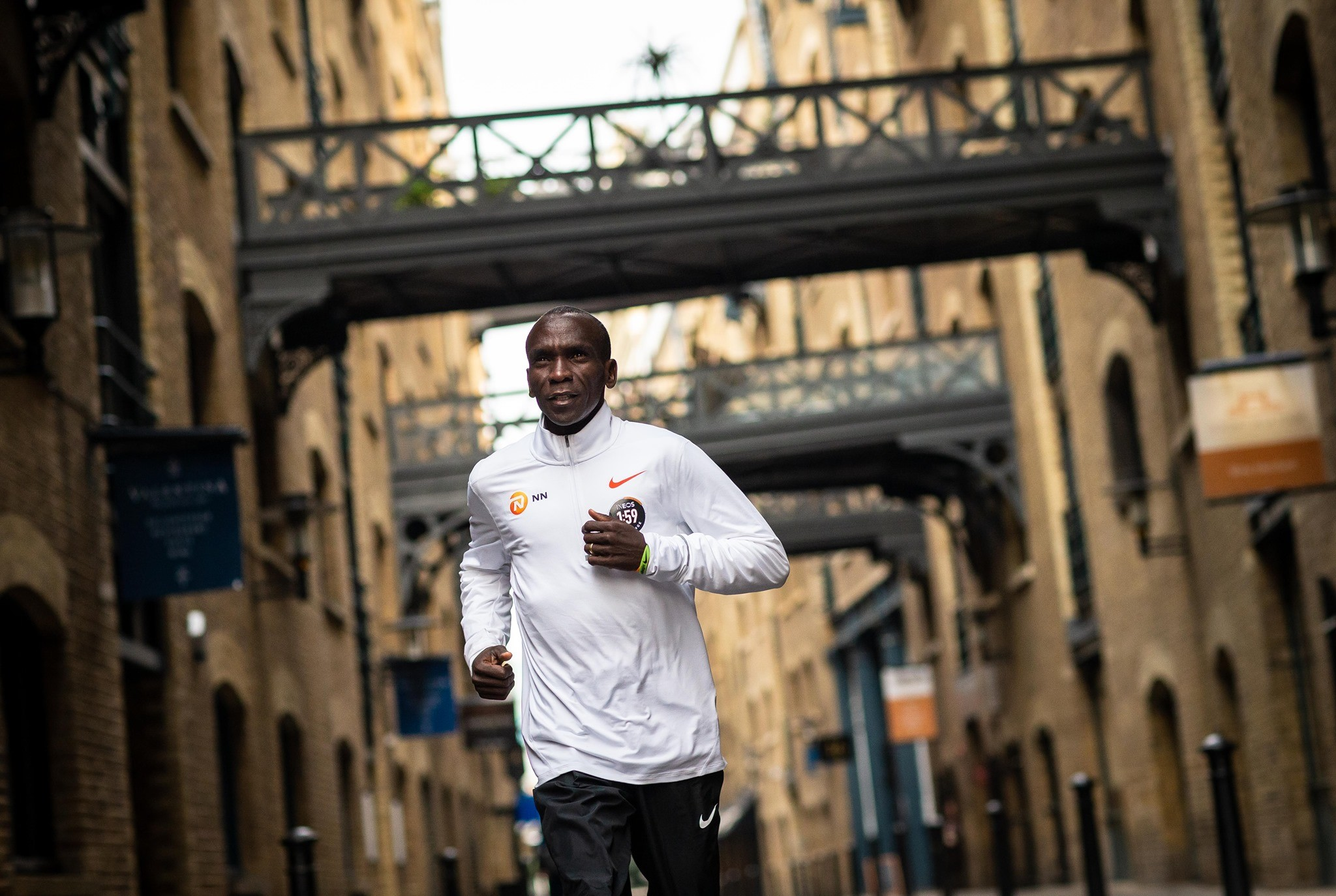 Kenyan Eliud Kipchoge will once again attempt to become the first athlete to break the two-hour marathon barrier in an event being staged in London later this year