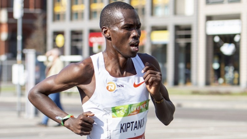 Kenyans Erick Kiptanui and Vivian Cheruyiot lead strong field's for the EDP Lisbon Half Marathon this weekend