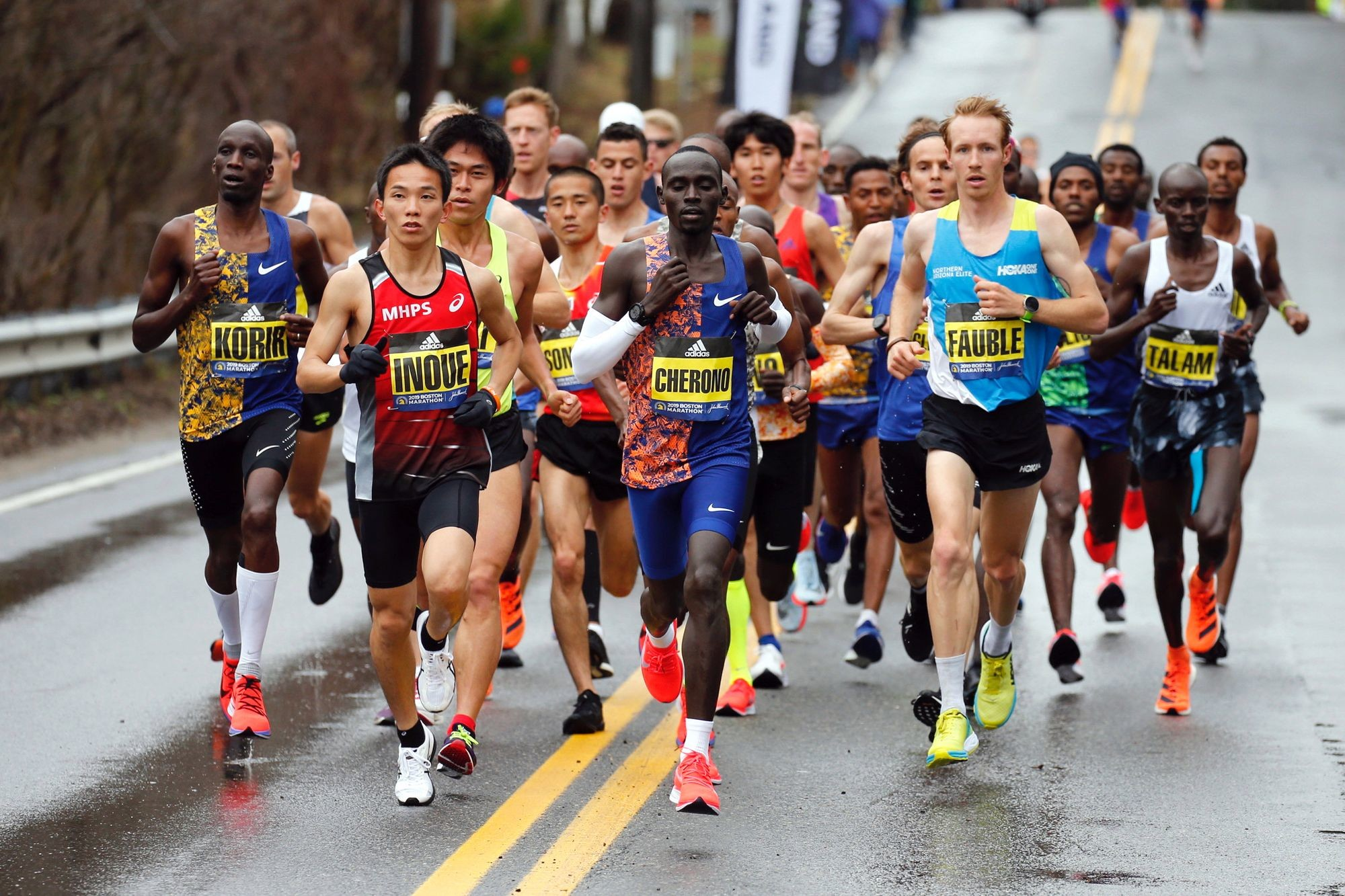 There will be Refunds for Athletes Who Can't Make the Postponed 2020 Boston Marathon