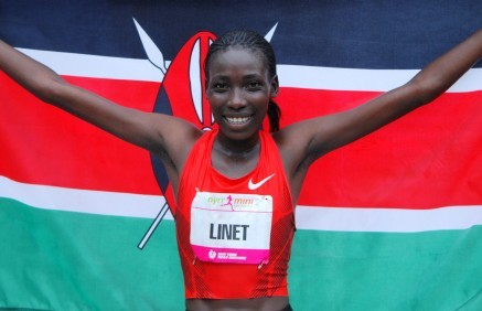 Former world champions Linet Masai and Ezekiel Kemboi of Kenya plan to break into the marathon elite runners after retiring from the track competition