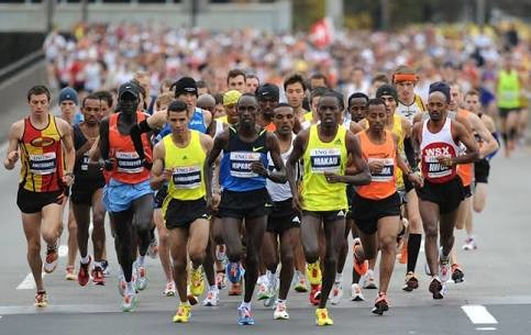 Strong elite field set for action at Lagos City Marathon