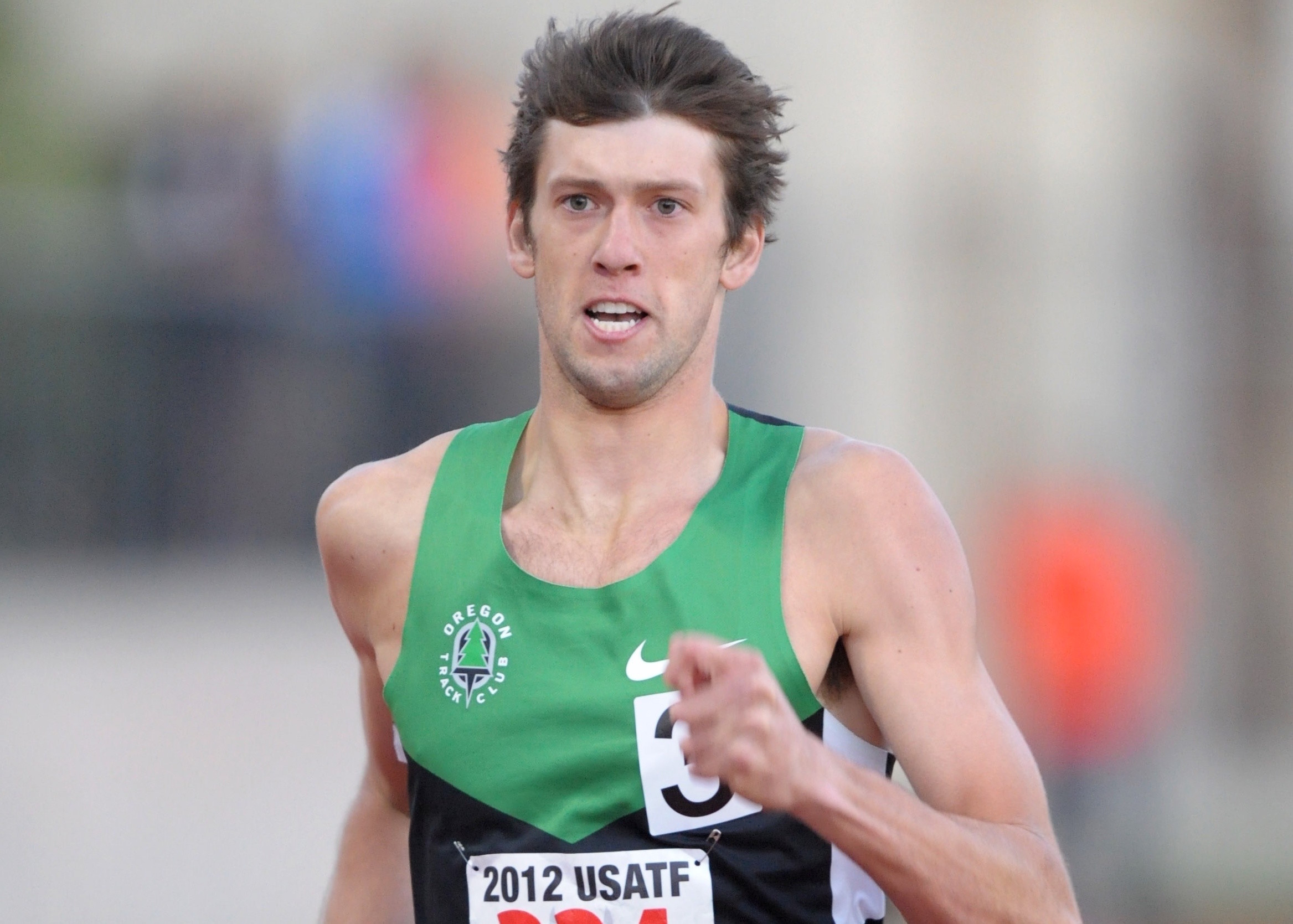 Wheating Says Farewell To Professional Running