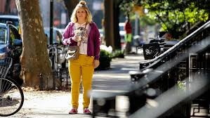 Brittany Runs a Marathon the movie, a twenty-something takes on the New York City Marathon after her doctor tells her to lose weight