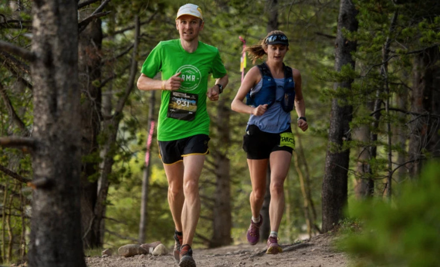 Boulder's Ryan Smith wins 2019 Leadville 100 with consistent second-half pacing