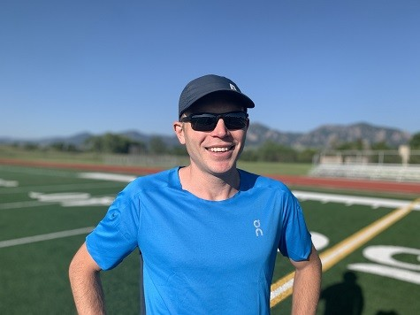 Olympics-Bound Marathoner Jake Riley Signs with On