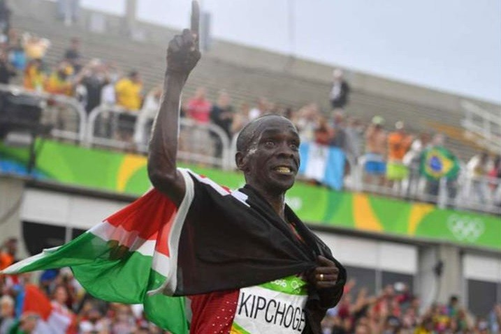 Kenya's Olympics Marathon team has been named